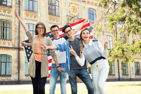 Eligibility Requirements to Study in the USA