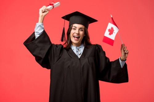 Elevate Your Career With a Masters Course in Canada